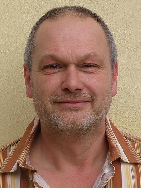 Bruno Rechberger
